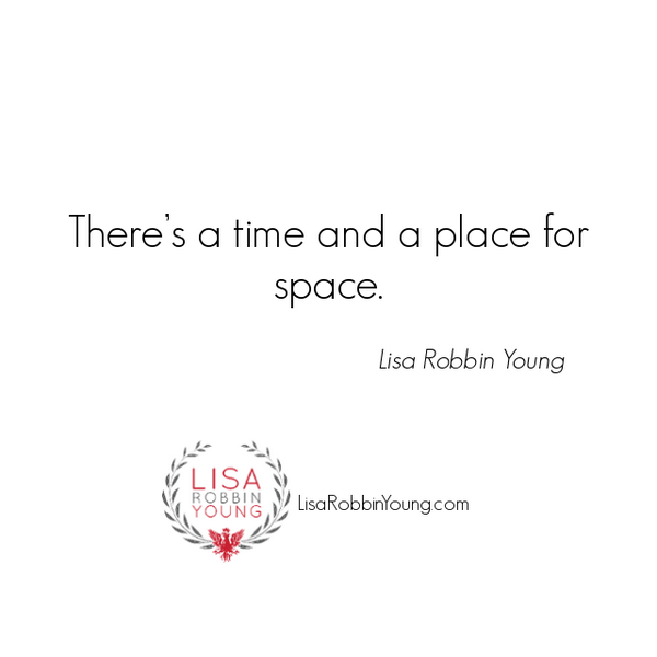 TimePlaceSpace