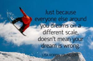 dreamscale