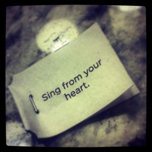 singfromheart