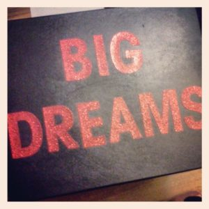LisaRobbinYoung.com // Big Dreams. DUMB Goals. #ownyourdreams